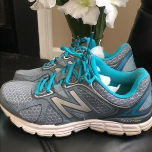 Super Soft New Balance Sneakers